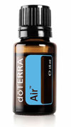 Air-Breathe essential oil 15ml