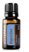 Digest Zen essential oil 15ml