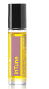 Intune Essential Oil for memory/focus