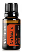 On Guard essential oil 15ml