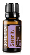 Serenity essential oil 15ml