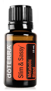 Slim & Sassy essential oil 15ml