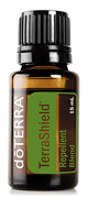 TerraShield essential oil 15ml