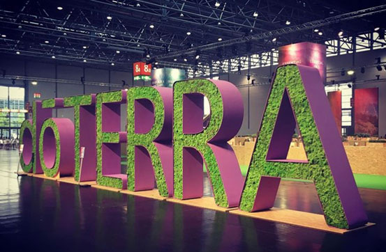 doTERRA Convention