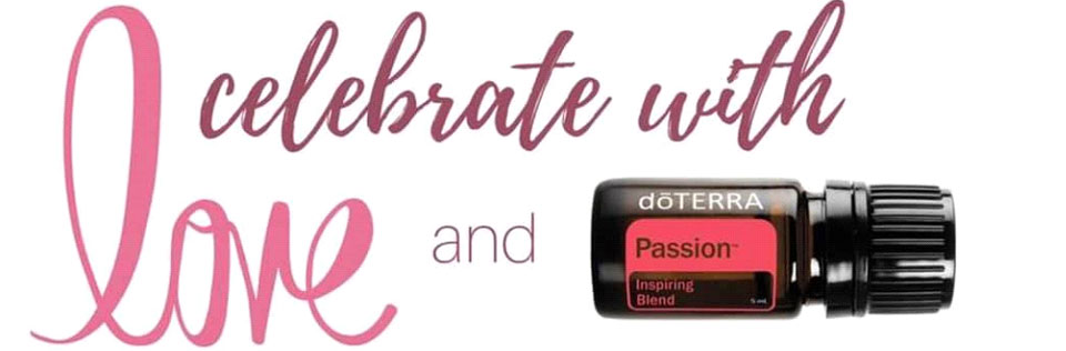 Passion Essential Oil