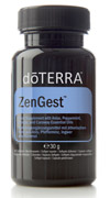 ZenGest Digest Zen Softgels