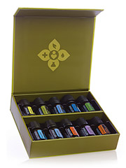 Family Essential Oils Kit