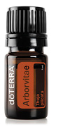 Arborvitae essential oil 15ml