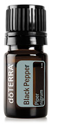 Black Pepper essential oil 15ml