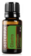Cilantro essential oil 15ml