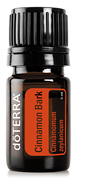 Cinnamon bark essential oil 15ml