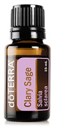 Clary Sage essential oil 15ml