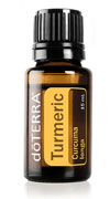 Tumeric essential oil 15ml