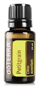 Petitgrain essential oil 15ml